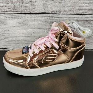 NEW Skechers Energy Lights-Dance-N-Dazzle Sneaker